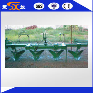 Factory Direct Quality and Efficient Machine Plow Ridge pictures & photos