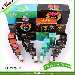 Smooth Feeling E Cigarette 10ml E Liquid pictures & photos