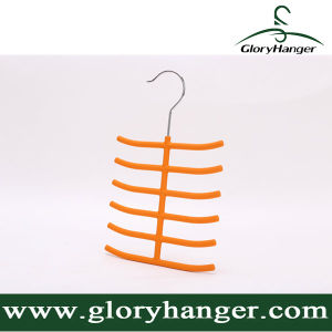 Multifunction Plastic Towel Hanger with Matel Hook pictures & photos