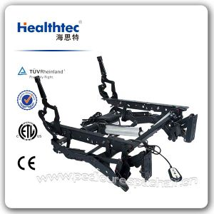 Welcome OEM Swivel Recliner Chair Mechanism (D102-B) pictures & photos