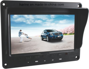7 Inch LED Reversing View Car Parking System pictures & photos