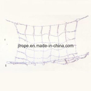 Polypropylene Rope Cargo Net Slings pictures & photos