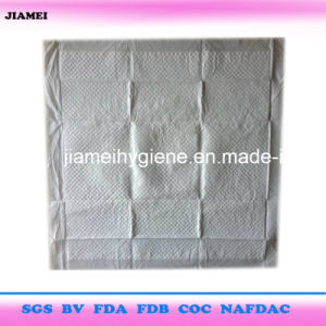 Good Absorption and Breathable Incontinence Underpads pictures & photos