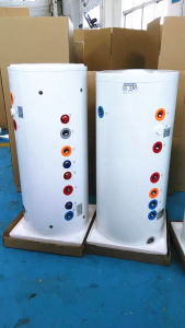 Hot Water Storage Tank with Heat Exchanger pictures & photos