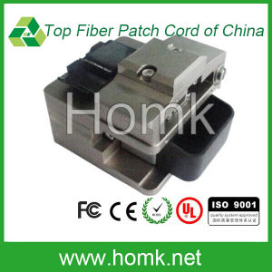 One-Step Fiber Cleaving Fiber Optic Cleaver pictures & photos