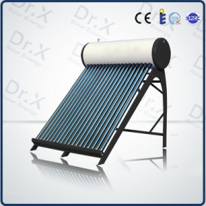 Best Selling Integrative High Pressure Solar Water Heater pictures & photos