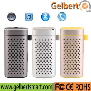 Power Bank 4400mAh Charger Active Wireless Speaker Whith Your Logo pictures & photos