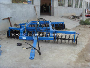 1bq-3.4 Hydraulic Light Duty Disc Harrow pictures & photos