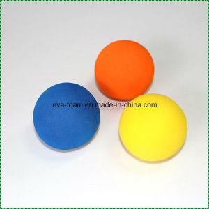 EVA Soft Sponge Foam Ball Rubber Foaming Bouncy Balls
