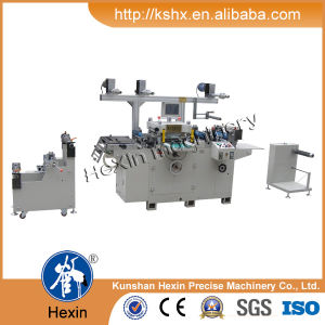 Full Automatic Gasket Seal Ce ISO Die Cutting Machine pictures & photos