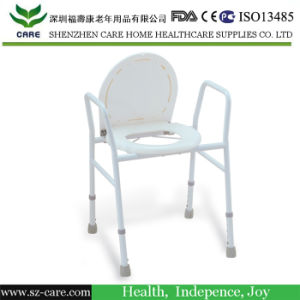 Commode Series Mobile Mobility Chair pictures & photos