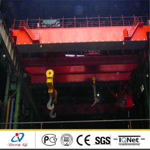 Dongqi Brand Qdy Factory 50 Ton Overhead Crane Price