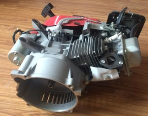 Half Gasoline Engine for Generator Use pictures & photos