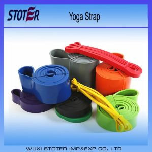 Eco Thick Wholesale Resistance Bands pictures & photos