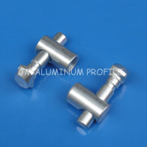 Angle Profile Connector Aluminum Profile Accessories 45xj pictures & photos