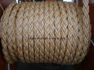 Tipo Eight Rope pictures & photos