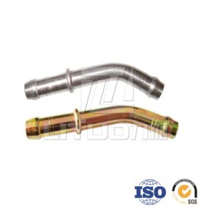 Auto Parts Fluid Connector Engine Coolant Pipe Radiator Pipe pictures & photos