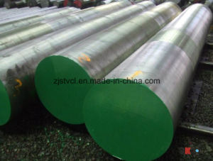 Duplex Stainless Steel Round Bar S32900, S31803, S32205 pictures & photos