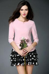 Elegant Cute Women Short Skirt