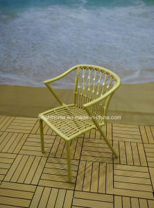 Wicker Outdoor Rattan Patio Garden Arm Chair pictures & photos