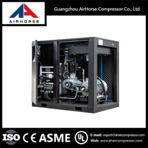 High Quality 7HP Small Screw Type Air Compressor pictures & photos