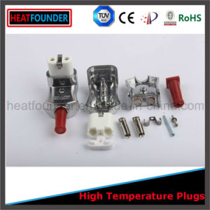 Ce Certification Hot Sale Industrial Ceramic Plug pictures & photos