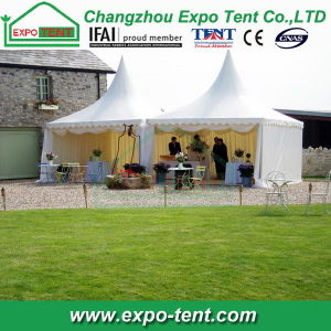 Big Aluminum Frame Pagoda Party Tent for Event pictures & photos