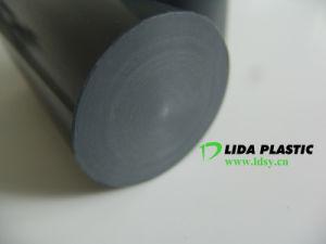 Rigid Gery PVC Rods pictures & photos