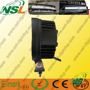 Car 27W LED Work Lamp 12V Truck 4X4 off Road Truck Light pictures & photos