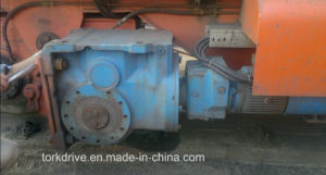 H Combined Gearbox, Helical Combined Gearbox pictures & photos