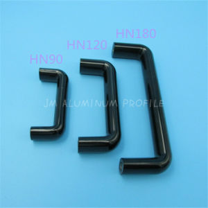 Factory Direct Supply Bakelite Handle Door Pull Handles pictures & photos