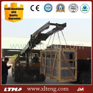 Ltma New Telehandler 10t Telescopic Boom Forklift Handler pictures & photos