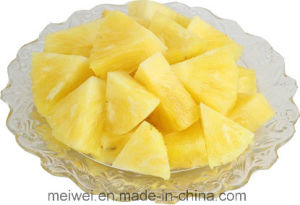 Food Fruit Canned Pineapple Chunks pictures & photos