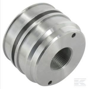 Cylinder Piston Double Acting Without Seals pictures & photos