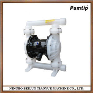 Good Sale Pneumatic Double Air Operated Micro Air Diaphragm Pump, Air Pump, Diaphragm Pump pictures & photos