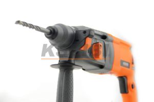 800W High Quality SDS-Plus Rotary Hammer Electric Hammer Drill pictures & photos