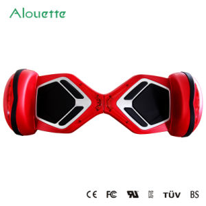 2016 New Arrival 8inch Two Wheel Smart Balance Scooter Electric Hoverboard Samgsung Battery Dual System