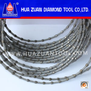 Good Quality Diamond Wire Saw Rock Saw for Sale pictures & photos
