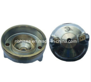 Zinc Die Casting Parts with Surface Treatments pictures & photos