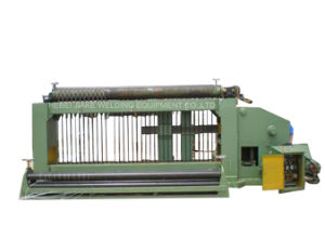 Heavy Duty Gabion Type Mesh Machine Lnwl23-60-2 pictures & photos
