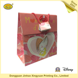 Die Cut Paper Gift Bag, Paper Bag (JHXY-BG003) pictures & photos