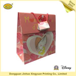 Die Cut Paper Gift Bag, Paper Bag (JHXY-BG003)