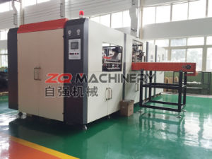 8 Cavites Wide Mouth Pet Bottles Blow Molding Machine for Plastic Pop Can pictures & photos