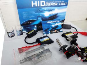 Hot Sale AC 55W HID Xenon Kit H4/H (slim ballast) High Quality HID pictures & photos