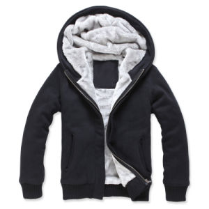 High Quality Warm Unisex Hoody pictures & photos