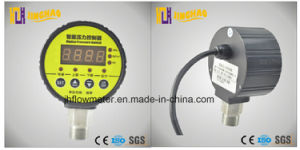 Positive Pressure Intelligent Relay Output Digital Pressure Switch (JH-YL-S910) pictures & photos