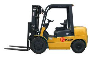 Material Handling Equipment Diesel Forklift Truck (CPCD30)