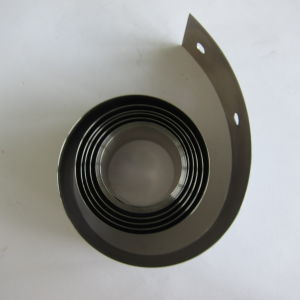 Large Coil Power Spring for Display Shelf Pusher Sdp9 pictures & photos