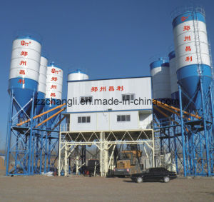 240m3/H Mixing Concrete Batching Plants for Sale pictures & photos
