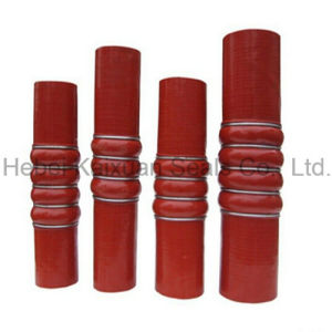 High Temperature 90 Degree Elbow Silicone Radiator Rubber Hose pictures & photos